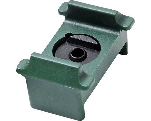 Kit de réparation pour poteau, vert