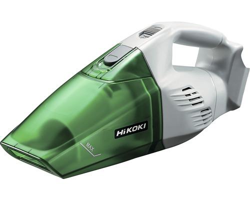 Aspirateur sans fil HiKOKI R18DSL, sans batterie ni chargeur