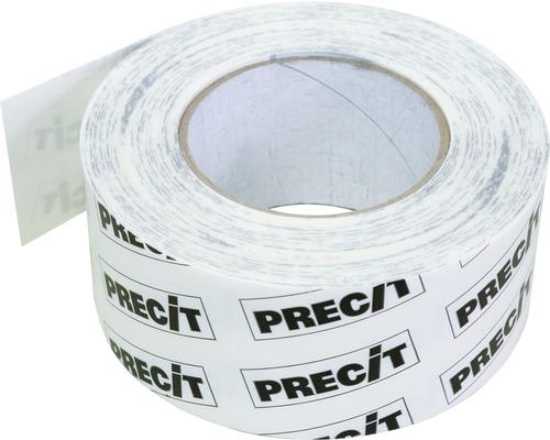 Ruban adhésif pelliculaire spécial PRECIT 25 m x 60 mm