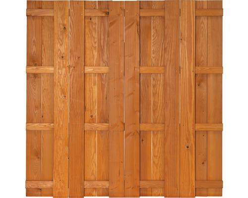 Module élément de clôture 180 x 180 cm, sapin de Douglas