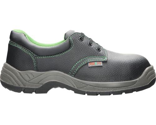 Chaussures basses de sécurité S3 FIRLOW noir T.41