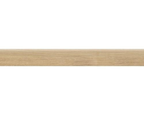 Socle Sandwood beige 7,2x59,8cm