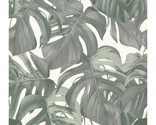 Papier peint intissé 36519-1 Vliesfashion 2 feuilles de palmier