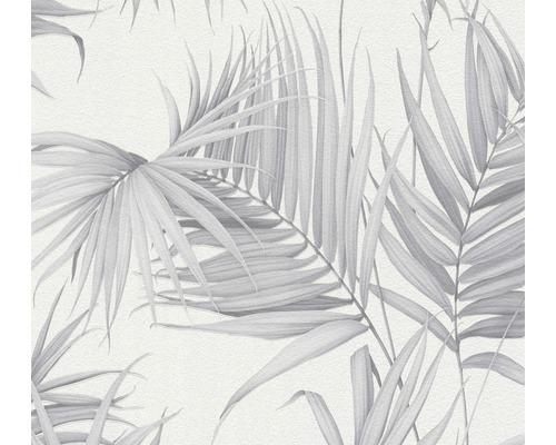 Papier peint intissé 36505-4 Vliesfashion 2 feuilles de palmier