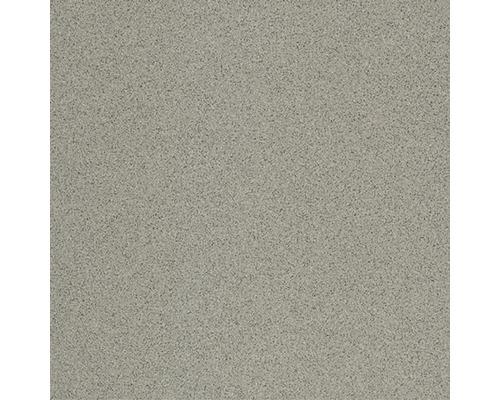 Carrelage pour sol en grès cérame fin Nevada gris disparate 20x20 cm R10A 15 mm d''épaisseur