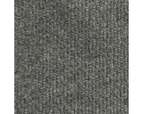 Moquette événementielle feutre non tissé aiguilleté Meli 15 anthracite, largeur 200 cm x 60 m (rouleau entier)