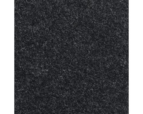 Moquette événementielle feutre non tissé aiguilleté Melinda 50 anthracite 200 cm large x 35 m (rouleau entier)