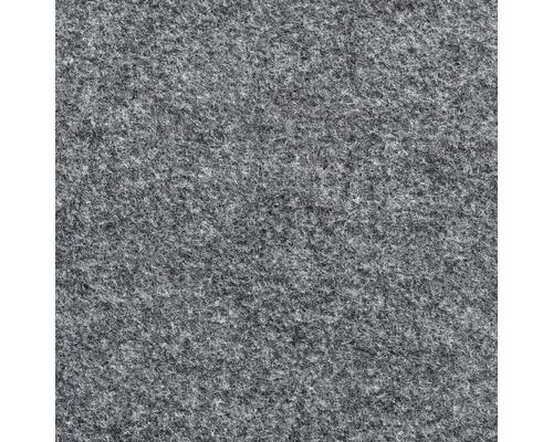 Moquette événementielle feutre non tissé aiguilleté Melinda 70 gris 200 cm large x 35 m (rouleau entier)