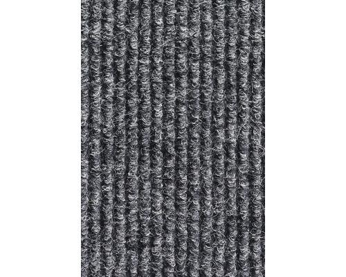 Moquette événementielle feutre non tissé aiguilleté Memeta 16 gris 200 cm large x 25 m (rouleau entier)