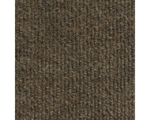 Moquette événementielle feutre non tissé aiguilleté Meli 84 marron, largeur 200 cm x 60 m (rouleau entier)