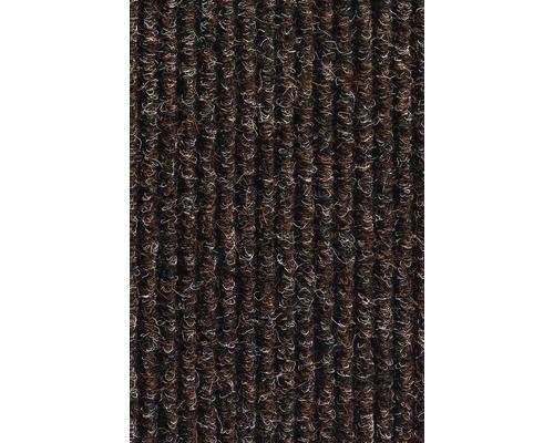 Moquette événementielle feutre non tissé aiguilleté Memeta 60 marron 200 cm large x 25 m (rouleau entier)