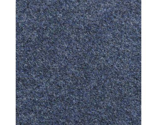 Moquette événementielle feutre non tissé aiguilleté Melinda 39 bleu 200 cm large x 35 m (rouleau entier)