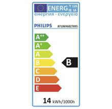 Lampe à broche halogène 12V claire G4 14W 232lm 2700K blanc chaud 2pièces-thumb-1
