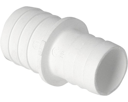 Embout double flexible 32/38 mm