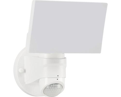 Éclairage extérieur LED avec capteur 16W 1.600lm blanc