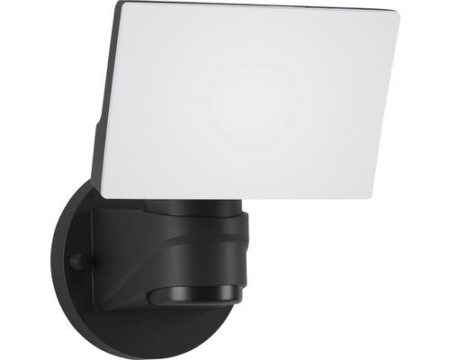 Éclairage extérieur LED 16W 1.600lm noir