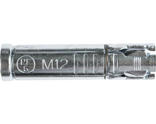 Cheville de machine Tox HAC M8x55, 50 pièces