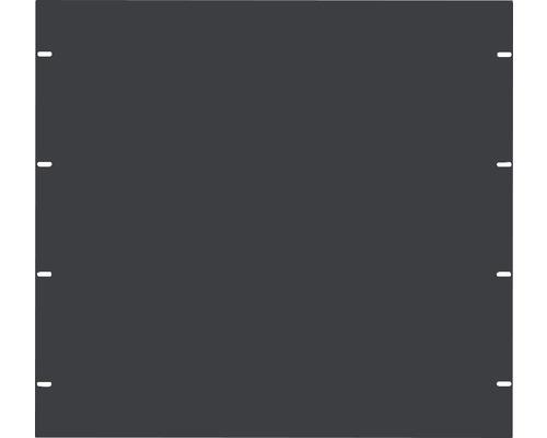 Élément partiel GABIO Voll 90x90cm anthracite