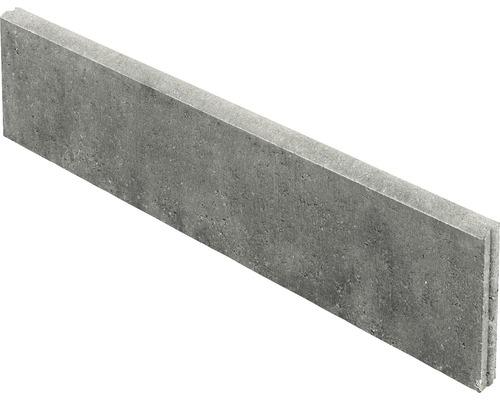 Pierres de bordure de gazon gris 100x30x5 cm - HORNBACH Luxembourg