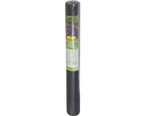 Film pour mauvaises herbes climatisé FloraSelf 50x0,9m 33g/m²