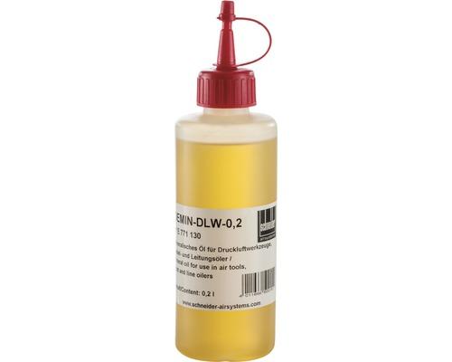 Huile lubrifiante OEMIN-DLW 0,2 100 ml