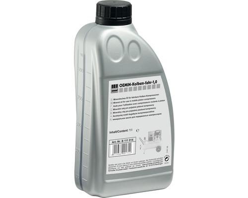 Huile lubrifiante OEMIN-Kolben-fahr 1 L