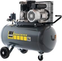 Kompressor Schneider Universal 365 L Ansaugleistung 90 L Kessel 10 Bar-thumb-0