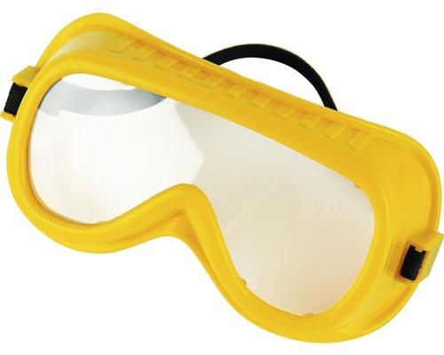 Lunettes de sécurité jaunes pour enfants Theo Klein Bosch