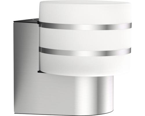 Applique murale LED Philips hue Tuar White Ambiance Outdoor 9,5 W 806 lm 2 700 K blanc chaud acier inoxydable H 185 mm