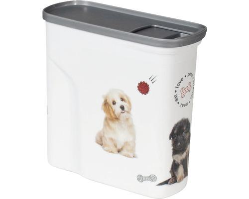 Conteneur d'aliments pour chiens Karlie Curver 2l