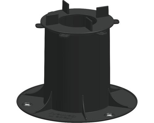 Plot pour terrasse base réglable 130-250mm