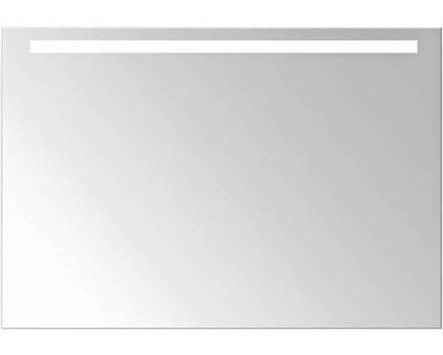 LED Badspiegel Beleuchtung integriert 90x60 cm