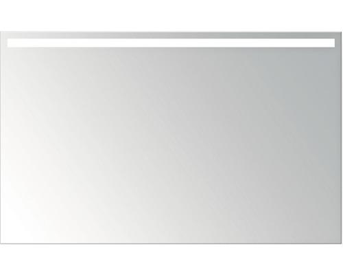 LED Badspiegel Beleuchtung integriert 100x60 cm