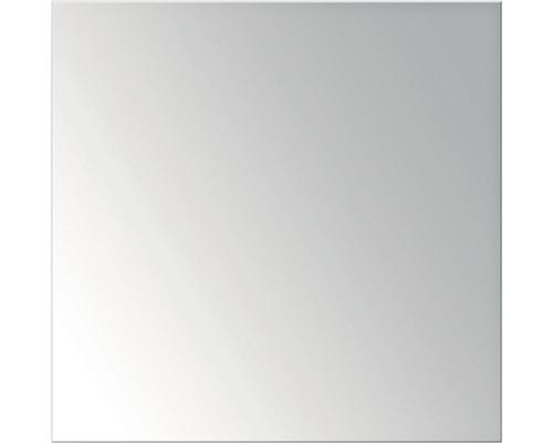 Kristallspiegel Steilfacette 60x60 cm