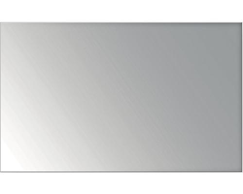 Kristallspiegel Steilfacette 100x60 cm