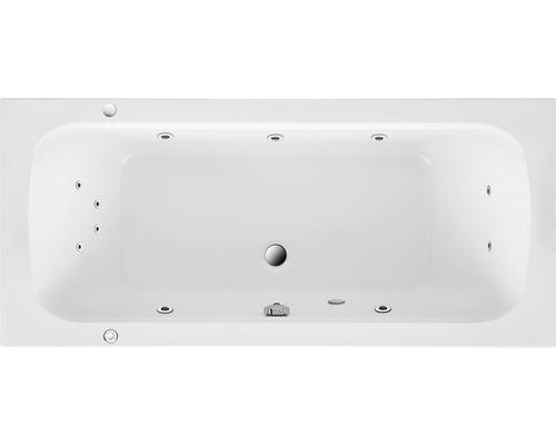 Whirlpool Komfort Sakara 170x75 cm weiß