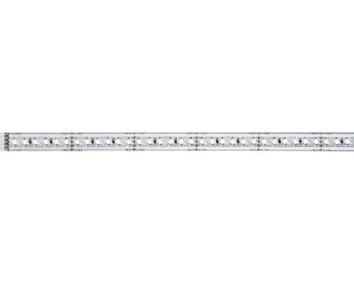 Strip MaxLED 1000 1,0 m 13,5W 1100 lm 2700 K blanc chaud 144 LED revêtu 24V convient comme extension du set de base, convient au Smart Home après extension