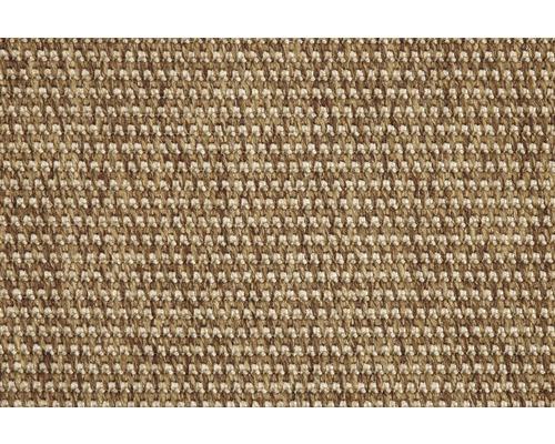 Teppichboden Flachgewebe Outsider African Sunrise camel 400 cm breit (Meterware)