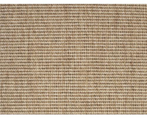 Teppichboden Flachgewebe Outsider Adrican Stardustbeige 400 cm breit (Meterware)