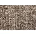 Teppichboden Schlinge Star grau-braun 500 cm breit (Meterware)