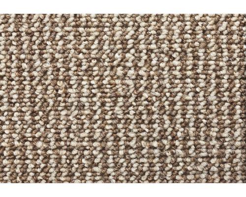 Moquette bouclée Finale sable largeur 400cm (marchandise vendue au mètre)
