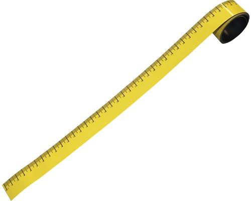 Bande magnétique comme mètre-ruban, 1m