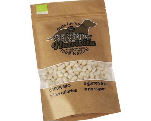 Friandises pour chien Nutrivita Popcorn 100 g