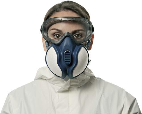 3m masque peinture