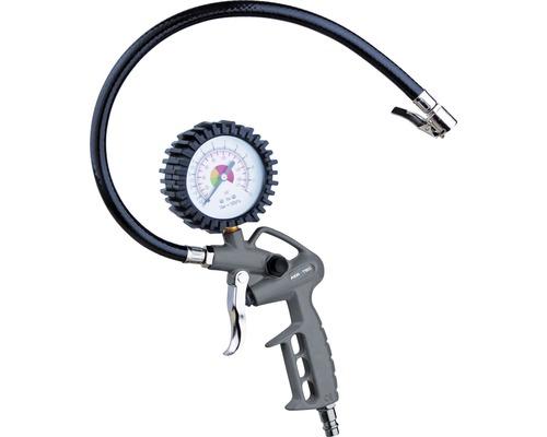 Compresseur de pneu Aerotec non calibré