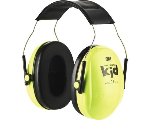 Protection auditive Kids 3M™ Peltor™ H510AKGC1