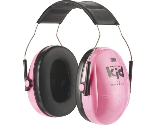 Protection auditive Kids 3M™ Peltor™ H510AKPC1