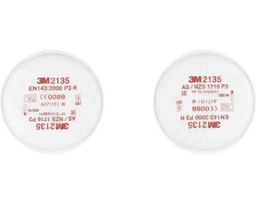 Filtre à particules P3 3M™ 2135PRO1