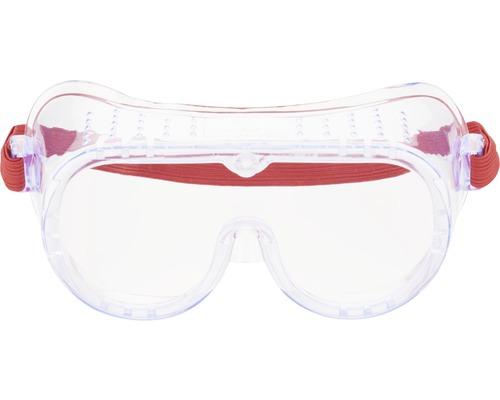 Lunettes-masque de protection 3M™ 4700C
