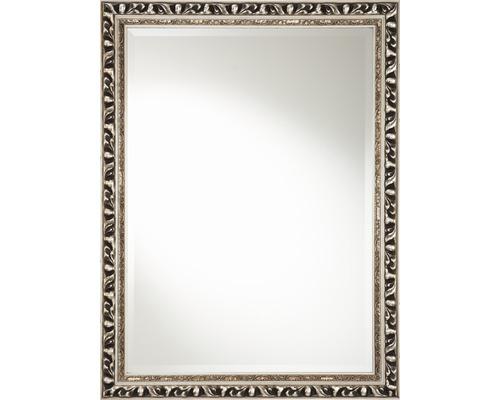 Rahmenspiegel Holz Palermo 60x80 cm